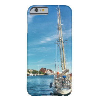 Sailor Barely There iPhone 6 Case