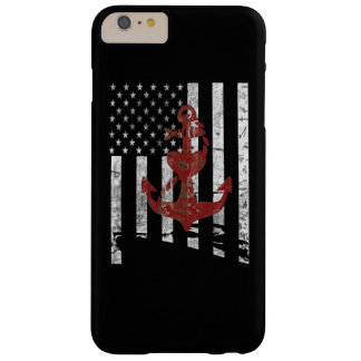 Sailor Barely There iPhone 6 Plus Case