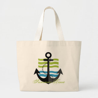 Sailor Beach Bag