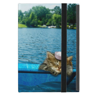 Sailor Cats iPad Mini Case