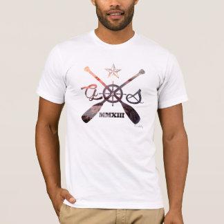 sailor- claire tokley T-Shirt