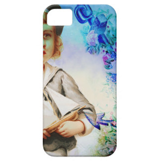 SAILOR DREAMS iPhone 5 COVER