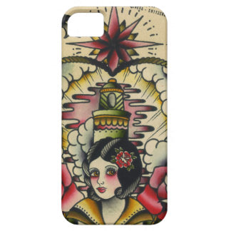 sailor girl iPhone 5 covers
