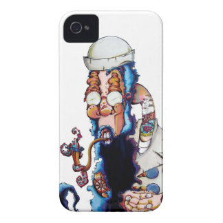 Sailor Joe Case-Mate iPhone 4 Cases