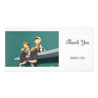 sailor kids photo greeting card