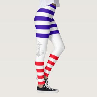 Sailor Leggings