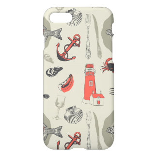 Sailor Life iPhone 7 Case