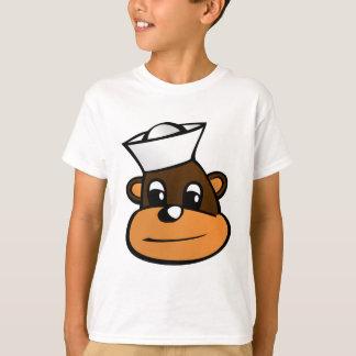 Sailor monkey t shirt