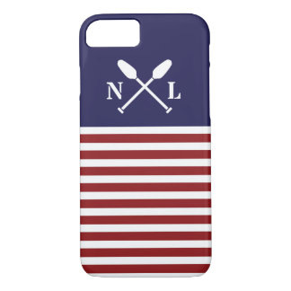 Sailor, nautical style, is inspired iPhone 7 iPhone 7 Case