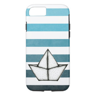 Sailor of life iPhone 7 case