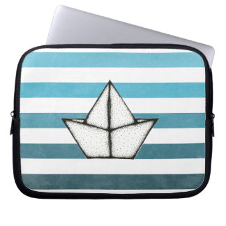 Sailor of life laptop sleeves