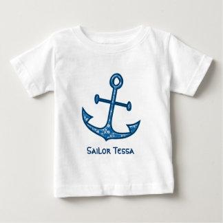 sailor oh my sailor baby T-Shirt