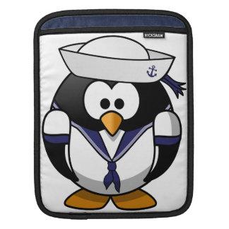 Sailor Penguin iPad Sleeves