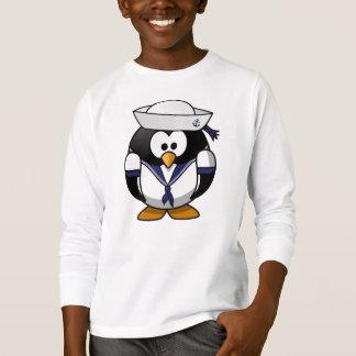 Sailor Penguin T-Shirt