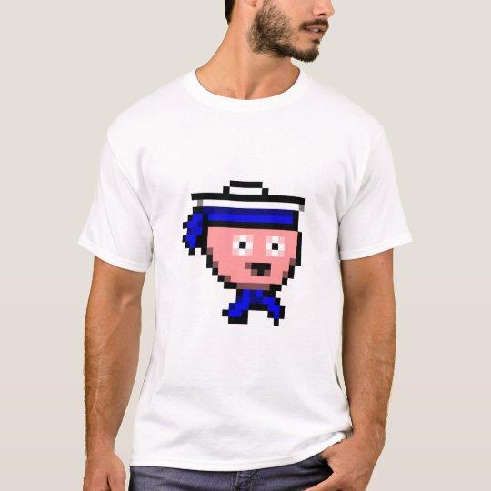 :sailor: shirt