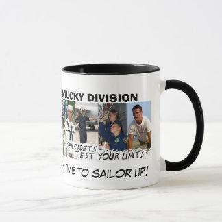 Sailor Up! Mug