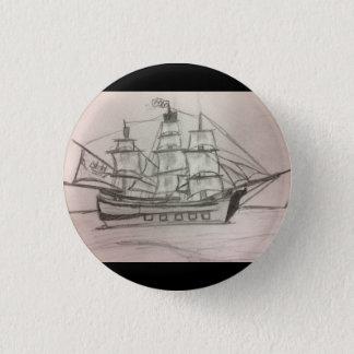 Sailor's button
