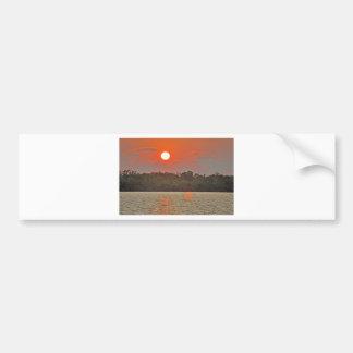 """Sailor's Delight "" collection Bumper Sticker"