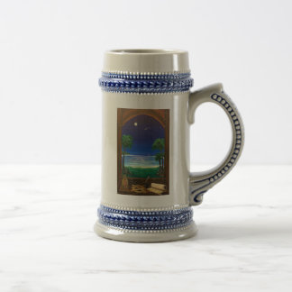 Sailor's Dream Stein