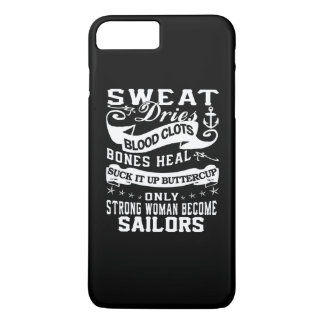 SAILORS iPhone 7 PLUS CASE