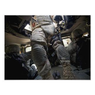 Sailors learn convoy procedures art photo