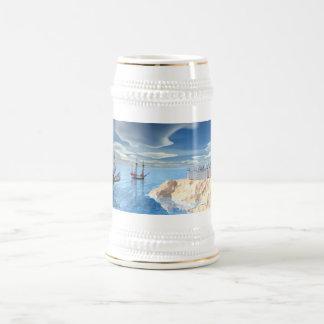 Sailor's Port Beer Stein