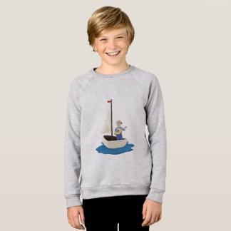 Sailor's Song Sweatshirt
