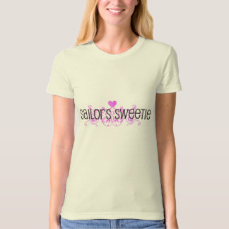 Sailor's Sweetie Organic T Shirt