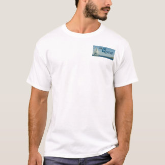 SailQwest with Pocket Art T-Shirt