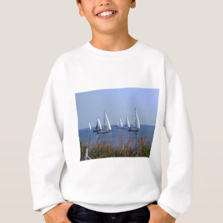 Sails on the Chesapeake Sweatshirt