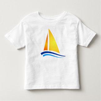 Sails Toddler T-shirt