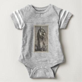 Saint Andrew Baby Bodysuit