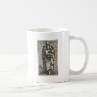 Saint Andrew Coffee Mug