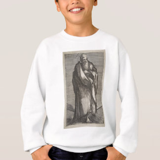 Saint Andrew Sweatshirt