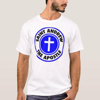 Saint Andrew the Apostle T-Shirt