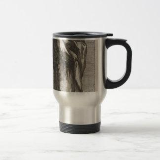 Saint Andrew Travel Mug