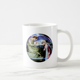 Saint Angel Religion Christianity Coffee Mug
