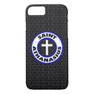 Saint Athanasius iPhone 7 Case
