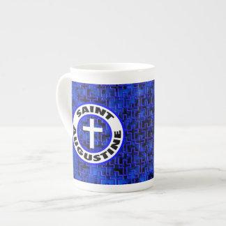 Saint Augustine Tea Cup