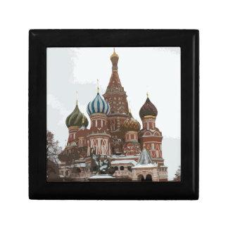 Saint Basil's cathedral_eng Gift Box