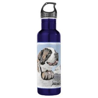 Saint Bernard 710 Ml Water Bottle