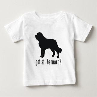 Saint Bernard Baby T-Shirt