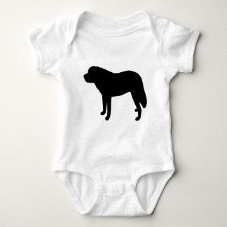 Saint Bernard Gear Baby Bodysuit
