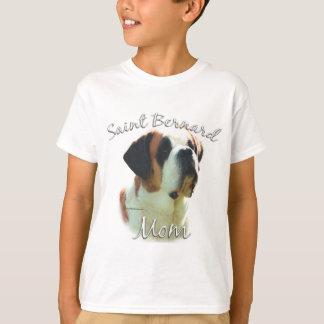 Saint Bernard (smooth) Mom 2 T-Shirt
