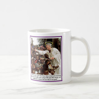 Saint Bill Clinton, Saint Bill Clinton Coffee Mug