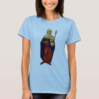 Saint Bridget Babydoll Women's Shirt