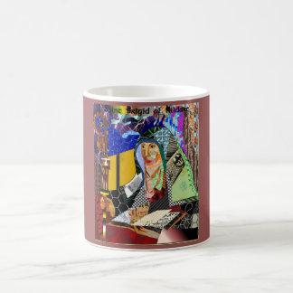 Saint Brigid of Kildare Coffee Mug