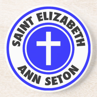 Saint Elizabeth Ann Seton Coaster