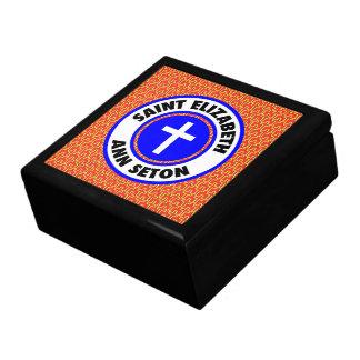 Saint Elizabeth Ann Seton Gift Box