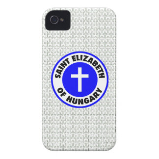 Saint Elizabeth of Hungary iPhone 4 Covers